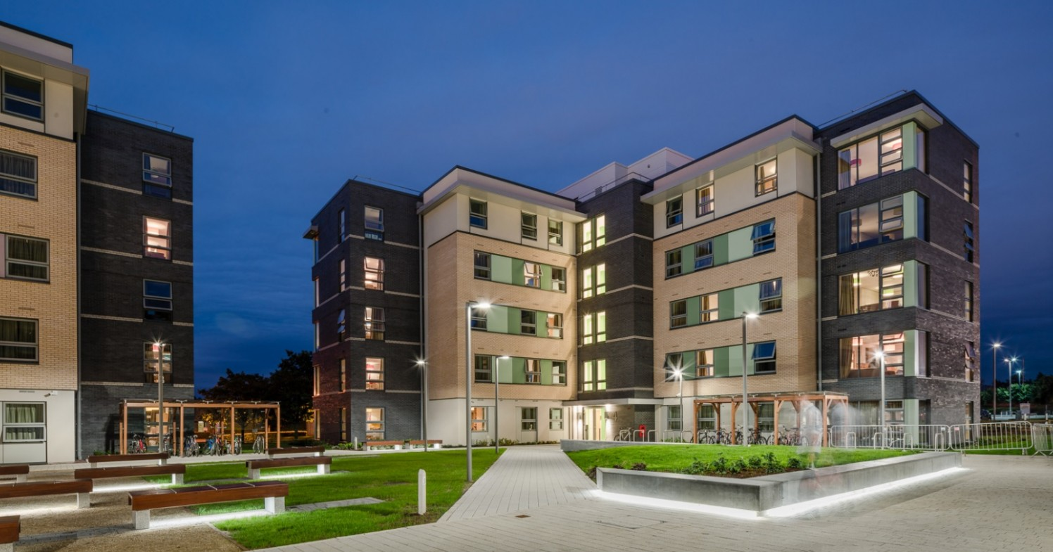 UCD Apartments