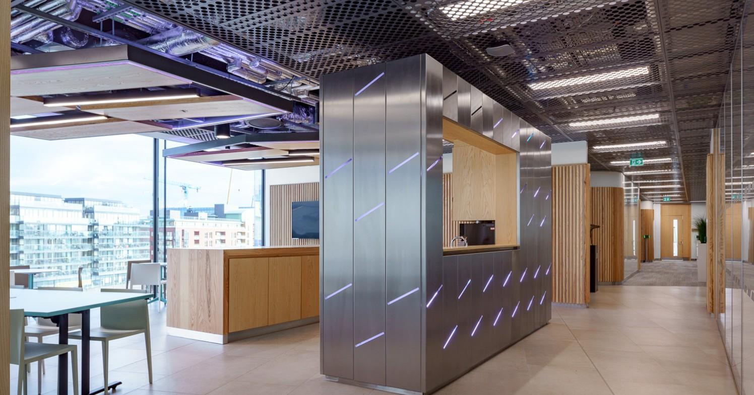 MCA Architects | Workspace