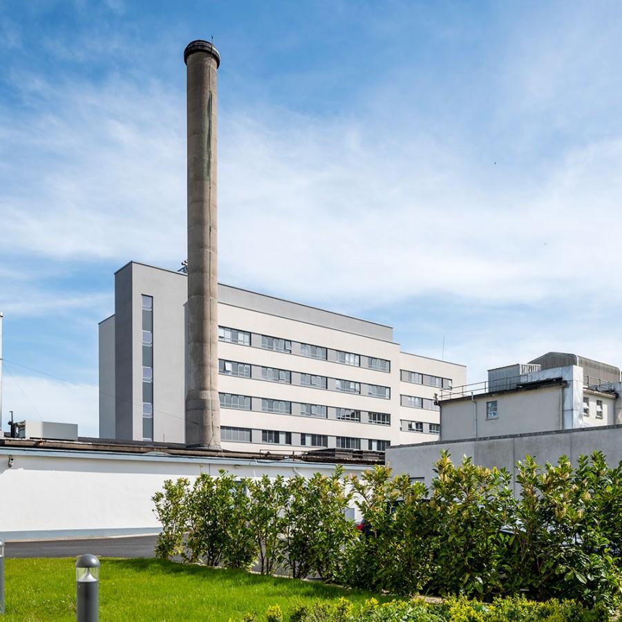 MCA Architects | University Hospital Limerick